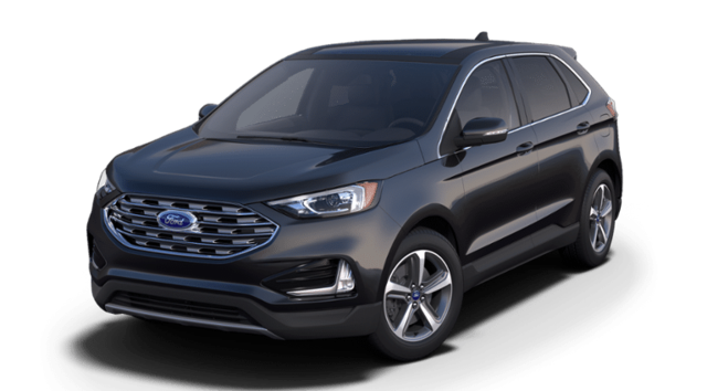 New 2020 Ford Edge SEL SUV in Mahwah